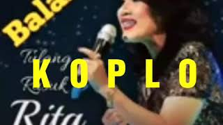 Download Lagu Balasan Tulang rusuk rita sugiarto (koplo) mp3