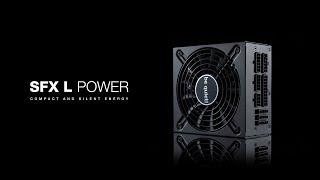 be quiet! | SFX L Power | English