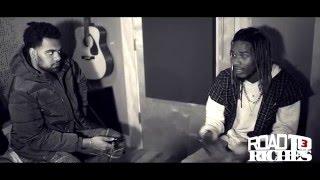 Road 2 Riches DVD Vlog - Fetty Wap ft Bleek Blaze - Make you smile @YungLan @Jayaura @swellytv