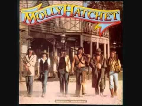 flirting with disaster molly hatchet bass cover band album youtube lyrics