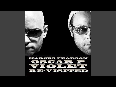 Violet (Iklwa Brothers Ancestral Vybez Mix)
