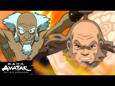 Iroh's Journey: Fire Nation Royalty to Spirit World Guide! 🍵| Avatar from YouTube · Duration:  13 minutes 49 seconds