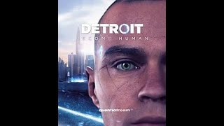 DETROIT BECOME HUMAN//FIRST TIME PLAYING//LIVE REACTION!!
