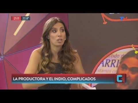 El Indio Solari  en Olavarría : cuestionados productores,vuelos en jet y un negocio millonario