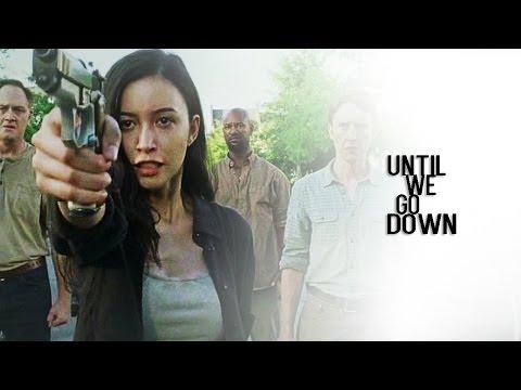 Rosita Espinosa || Until We Go Down