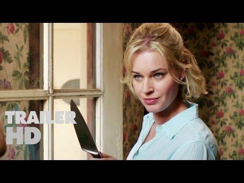 PHANTOM HALO Official Trailer 2015  Rebecca Romijn, Tobin Bell Movie HD