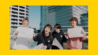 POT【Beginning】MV