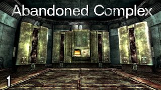 New Vegas Mods: The Abandoned Complex - 1