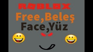 Roblox Free-Free Face (face) how to buy Proven!!