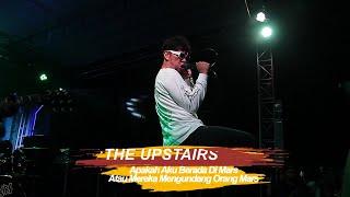 THE UPSTAIRS APAKAH AKU BERADA DI MARS  Live at  YOGJAKARTA 29 NOV 2019