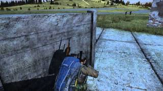 DayZ Standalone - PIZZA BOY!