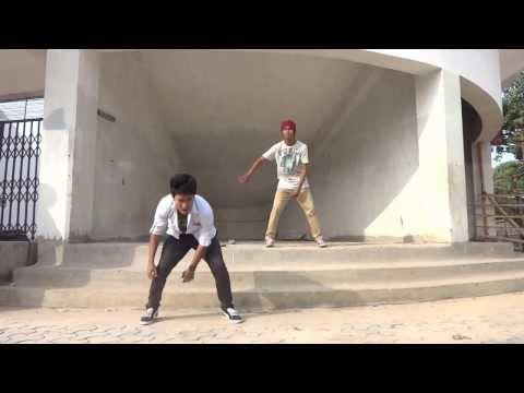 Yaariyan - Love Me Thoda Aur Short Duet Choreography | Backsapce Crew