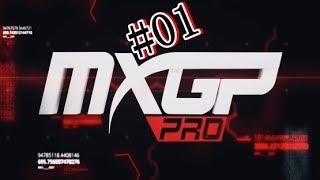 MXGP Pro Gameplay Karriere #01 Deutsch [PC]