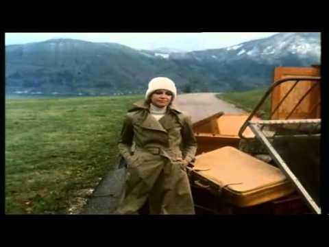 Hildegard Knef - Ich zieh' mal wieder um 1975
