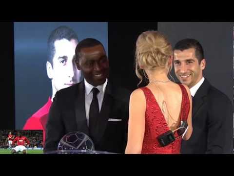 Manchester United Goal Of The Season 2016/17  Henrikh Mkhitaryan