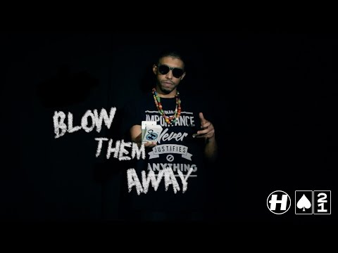 Serum & Inja - Blow Them Away (Official Video)