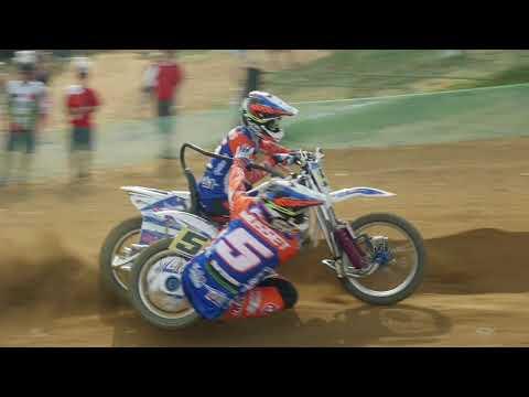 videonewsfeed - Qualifying - LAMAX GP Czech republic- sidecarcross