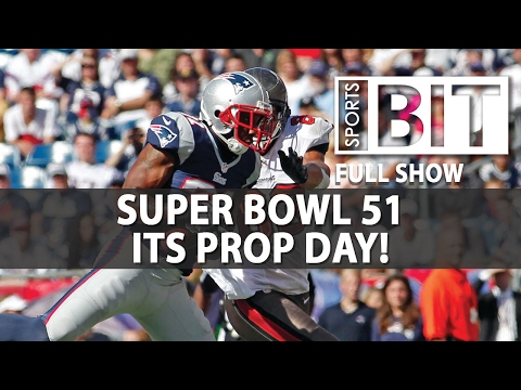 Sports BIT | Prop Betting 101 | The Lesson You Don't Want To Miss