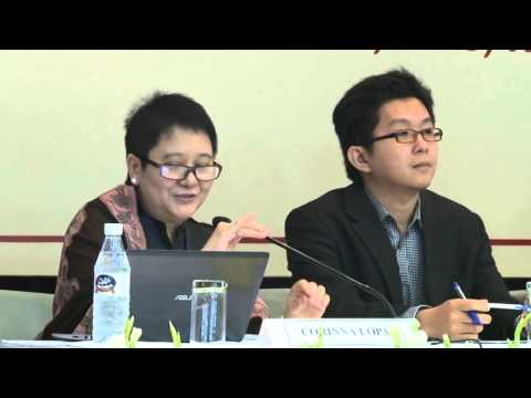 Asia Conference 2015 – Panel Five (part 1)