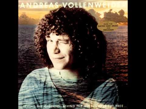 Sunday - Andreas Vollenweider