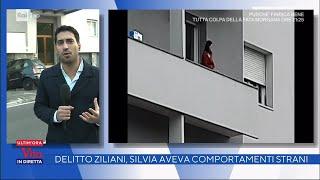 Delitto Ziliani: il verbale del trio criminale - La vita in diretta 19/10/2021