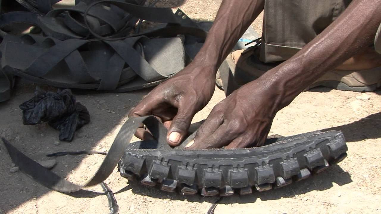 Masai Shoes - YouTube c2e70f026