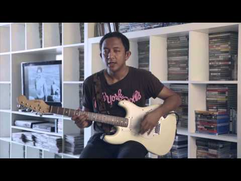 Guitar Instructionals - Lagu Cinta Untukmu (Couple) Travel Video