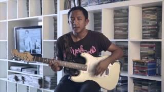 Guitar Instructionals - Lagu Cinta Untukmu (Couple)