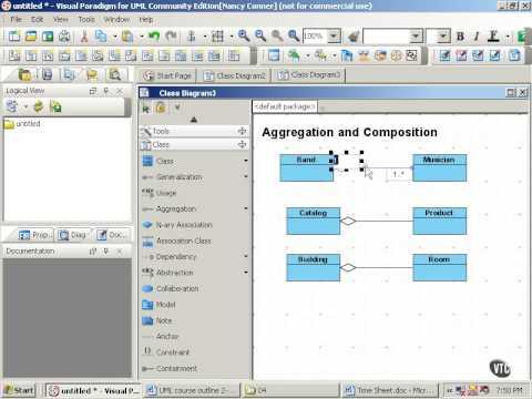 4.06_Aggregation & Composition