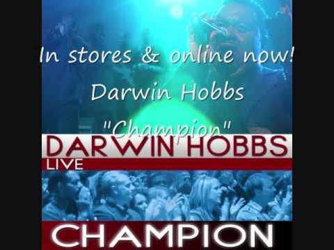 Darwin Hobbs ft. Sheri Jones Moffett - God Restores
