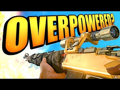 COD WW2 Sniping is NOT OVERPOWERED (Proof) | Call of Duty WW2 Multiplayer Gameplay | Quickscoping