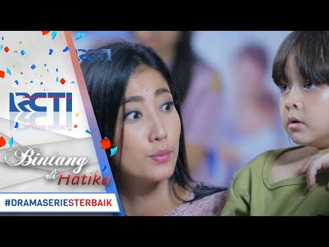 BINTANG DI HATIKU - Yulia Sudah Sadar [16 Juni 2017]