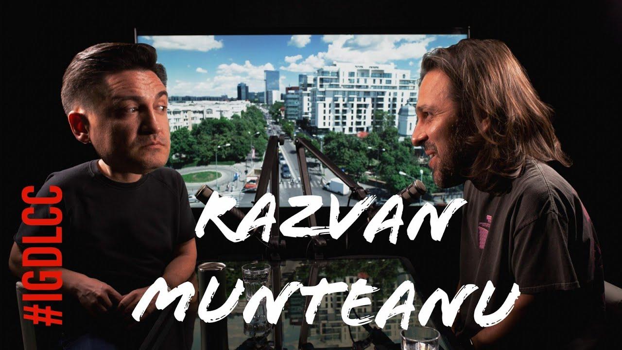 Muzică, Imobiliare și Aur 2.0 cu Răzvan Munteanu #IGDLCC E054 #PODCAST