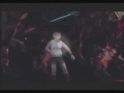 Silent hill 3, Deathstars - Little Angel
