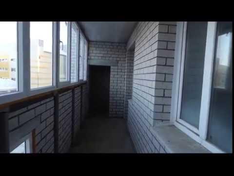 Экскурсия по квартире в Барнауле