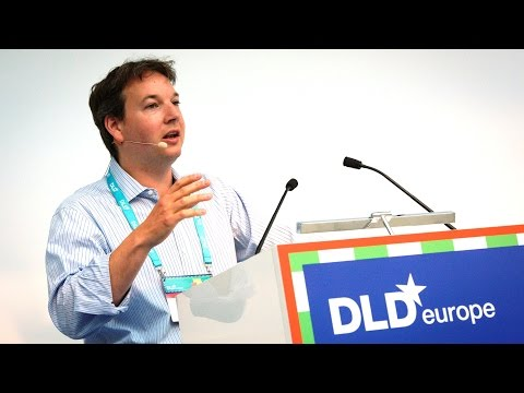 A European Single Market for Citizens and Philanthropy (Felix Oldenburg) | DLDeurope 16