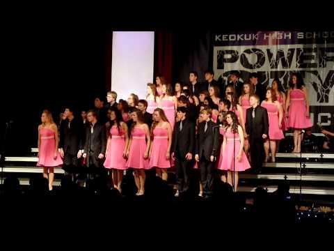 Impulse 2015 - Wahlert Catholic High School