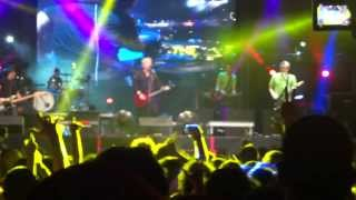 Hit That - The Offspring Planeta Atlântida 2014