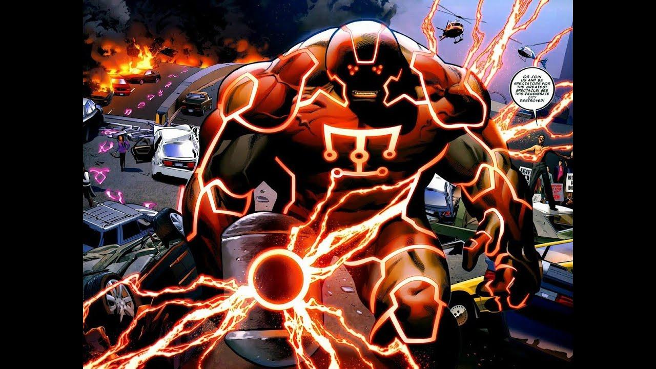 Marvel Heroes: Juggernaut Fear Itself Version - YouTubeBlack Panther Marvel Avengers Alliance