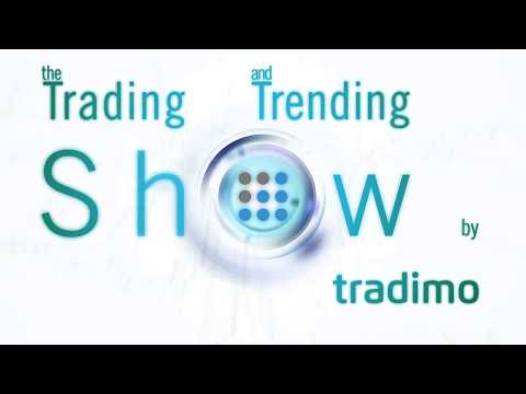 3 Scenarios for EUR/USD and S&P500 for the Fed's FOMC Meeting Minutes today (TTS Ep 10) | tradimo