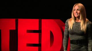Finding the me in social media | Jana Webb | TEDxKelowna