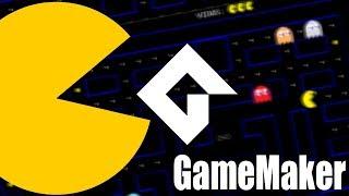Download Pacman 3d Made With Gamemaker Studio MP3, MKV, MP4