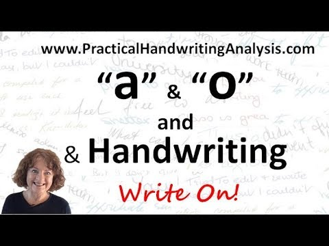 letters-a-&-o-and-handwriting-analysis-graphology