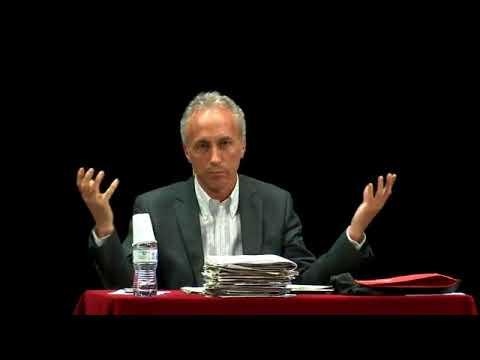 Incontro spettacolo con Marco Travaglio - Post-verità e post-giornalismo