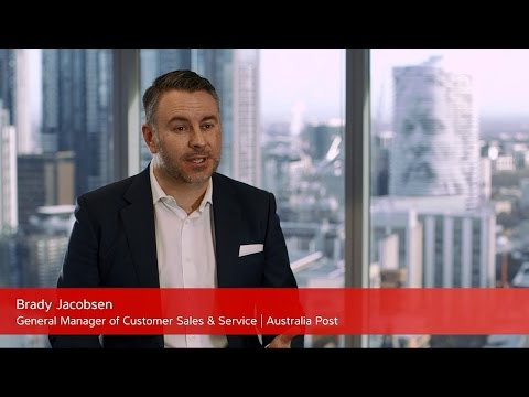 Australia Post and Genesys: Transforming Customer Engagement