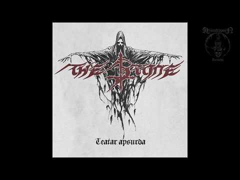 The Stone - Teatar Apsurda (Full Album Premiere)