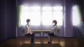 Best anime romantic sex and kiss