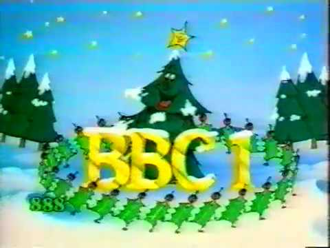 The Russ Abbot Christmas Show (1986)