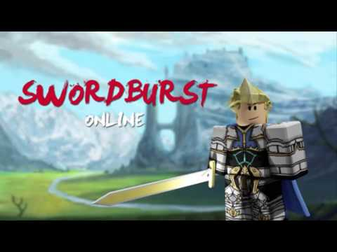 SwordBurst Online Floor 1: Vagrant's Keep OST