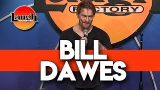 Bill Dawes | Virginia Race War | Stand-Up Comedy